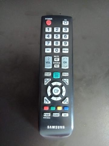 Controle remoto original tv samsung bn59 00869a