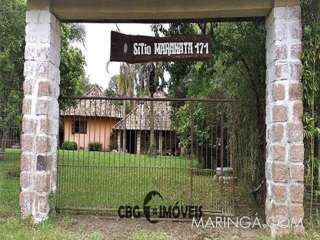 Linda chácara com 10.283 m2 / distrito de espigão –