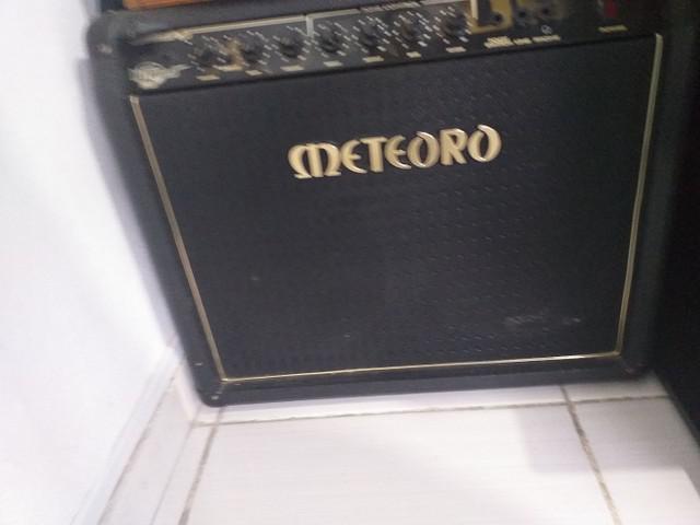 Meteoro nitrous 100w