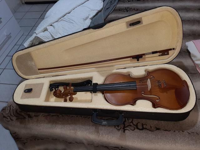 Violino concert 4x4