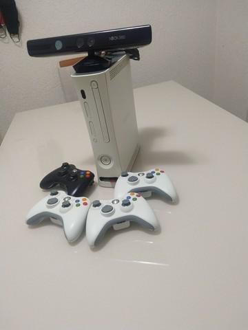 Xbox 360 desbloqueado !!