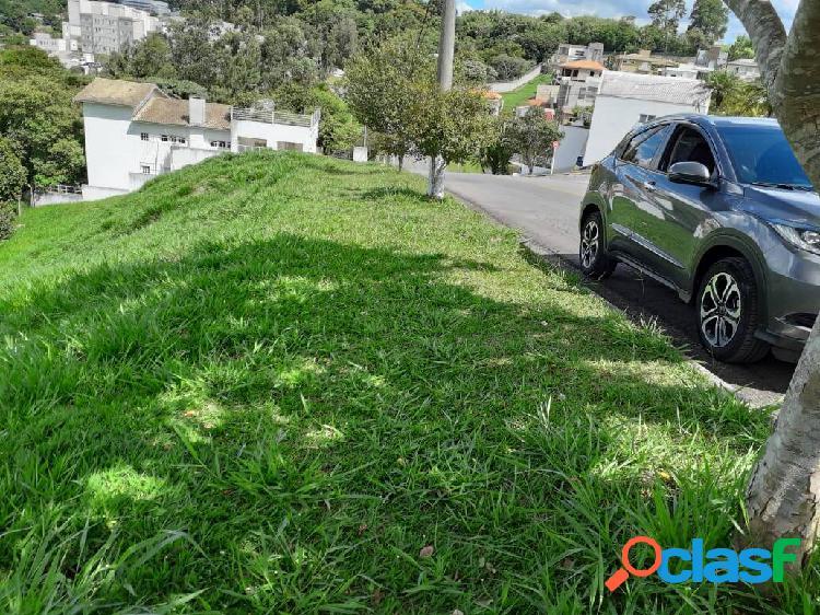 Condomínio reserva vale verde - cotia/sp - lotes a venda!