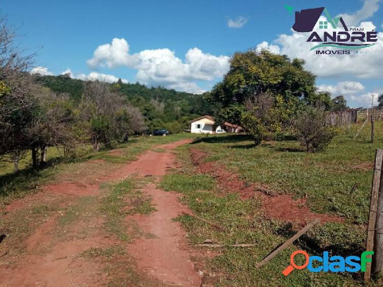Fazenda, 80 alqueires, região rural de itaí/sp