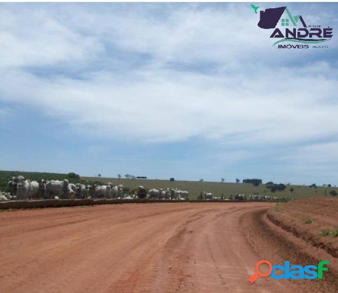 Fazenda, 1.100 alqueires, na região rural de ourinhos/sp.