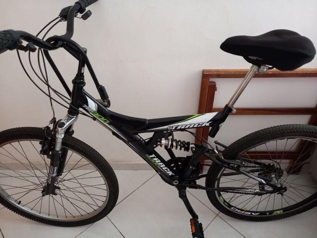 Bicicleta track aro '26