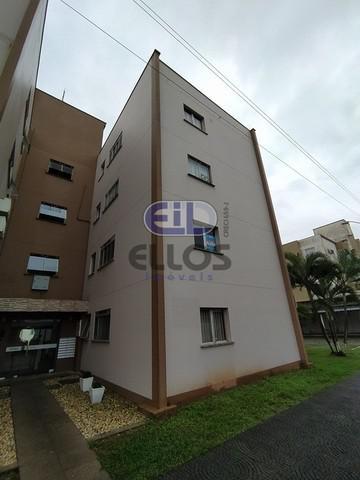 Apartamento no bairro guanabara com 2 quartos
