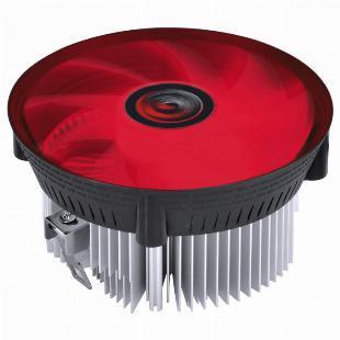 Cooler para processador - notus a - led vermelho (amd) tdp