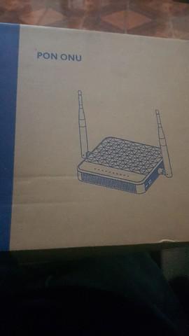 Roteador wi fi
