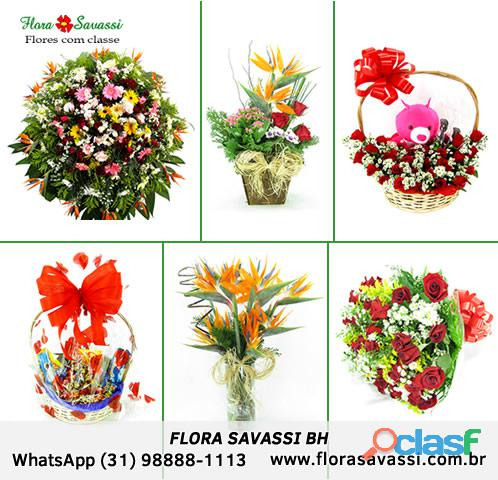 Belo horizonte mg floricultura entregas de buquês de flores belo horizonte, cestas de café