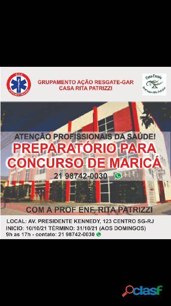 Curso de socorrista APH em São Gonçalo 5