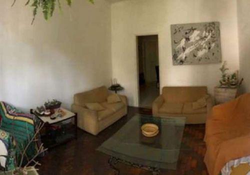 Apartamento para aluguel - botafogo, 3 quartos, 110 m² -