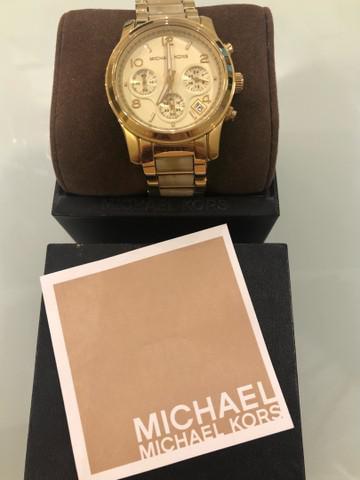 Relógio michael kors omk5660 (original)