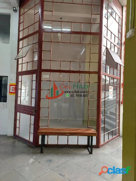 Sala comercial no shopping zona norte - centro pelotas rs