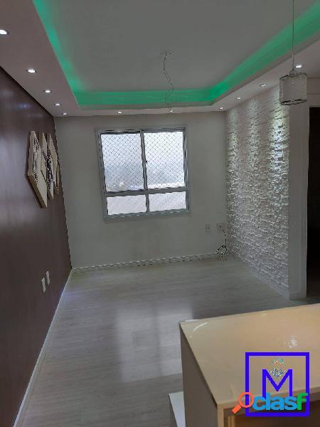 Apartamento em Itaquera 2 dormitórios lazer completo 1 vaga 1