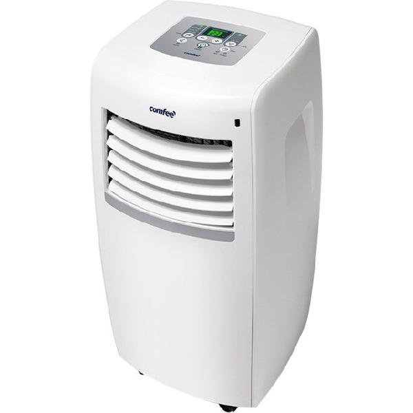 Ar condicionado portátil comfee mps-09crv 9.000 btus frio