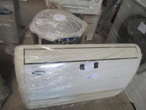 Ar condicionados piso teto 24.000 btus