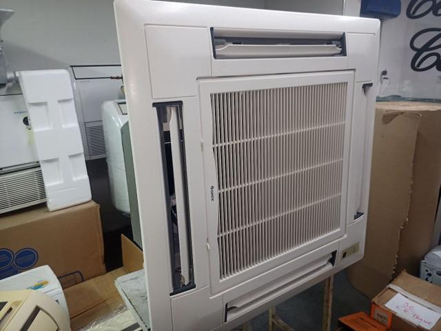 Ar condicionados k7 24.000 novos