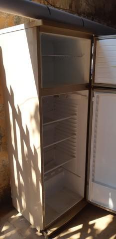 Geladeira 350lcce duplex