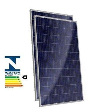 Placa solar 330w policristalino