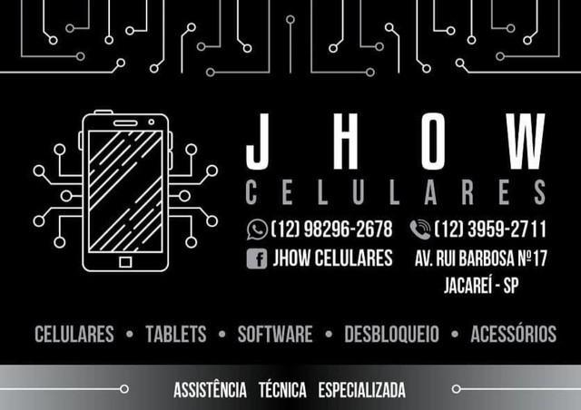 Conserto e acessórios para celulares