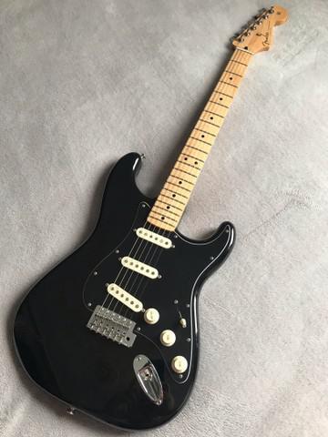 Fender stratocaster special edition com set gilmour da