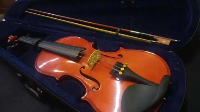 Violino concert cv 3/4 brilhante