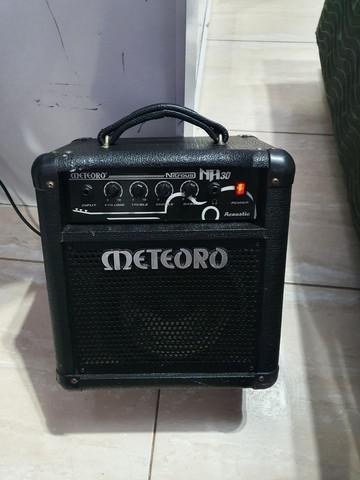 Amplificador meteoro nitrous na 30