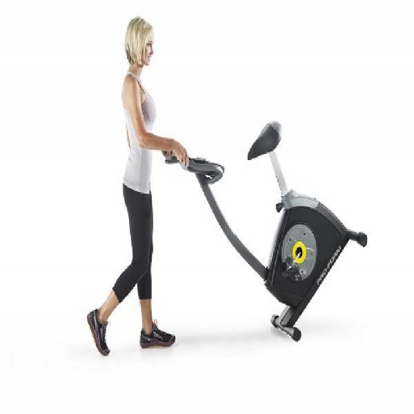 Bicicleta Ergométrica Vertical ProForm® Cycle Trainer 300
