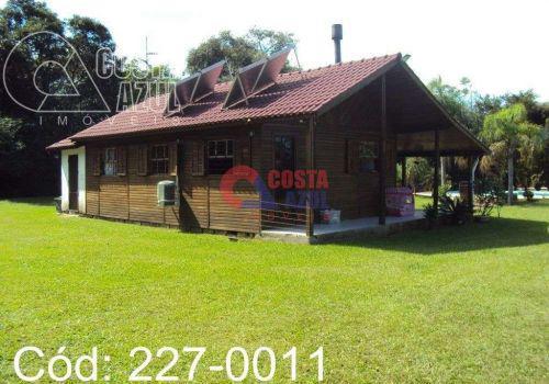 Chácara 3 dormitórios à venda parque itacolomi
