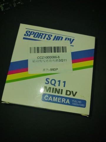 Mini camera sq11 mini dv