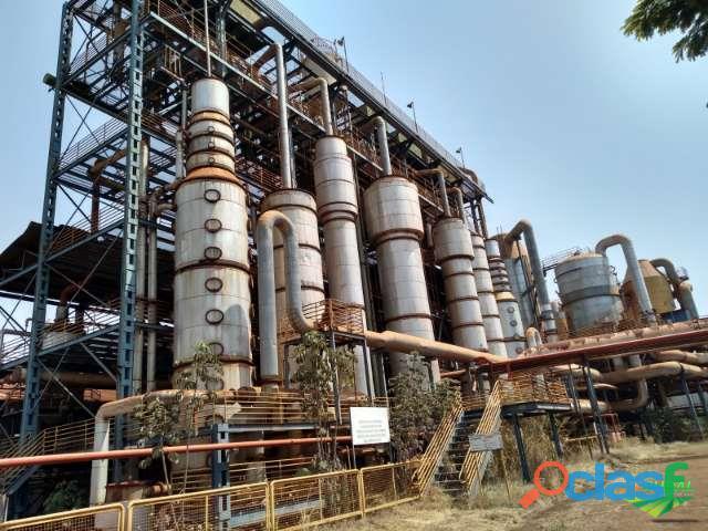 Andaimes para obras industriais campo grande ms