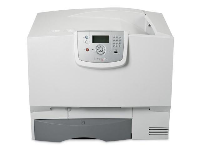 Impressora laser color lexmark nova na caixa