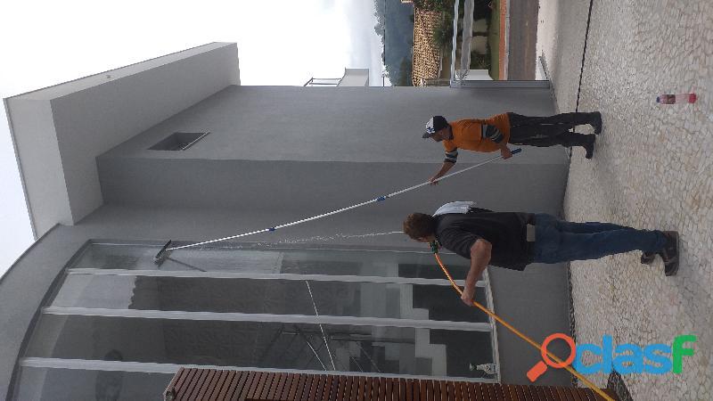 limpeza pós reforma pós obra e pre mudança 11