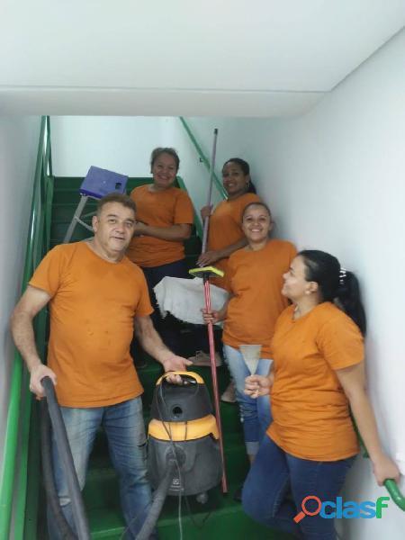 limpeza pós reforma pós obra e pre mudança 13