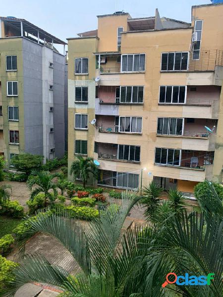 Apartamento en san diego urb. paso real núcleo 4