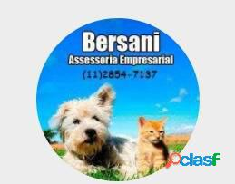 Pet shop e clinica veterinária> morumbi