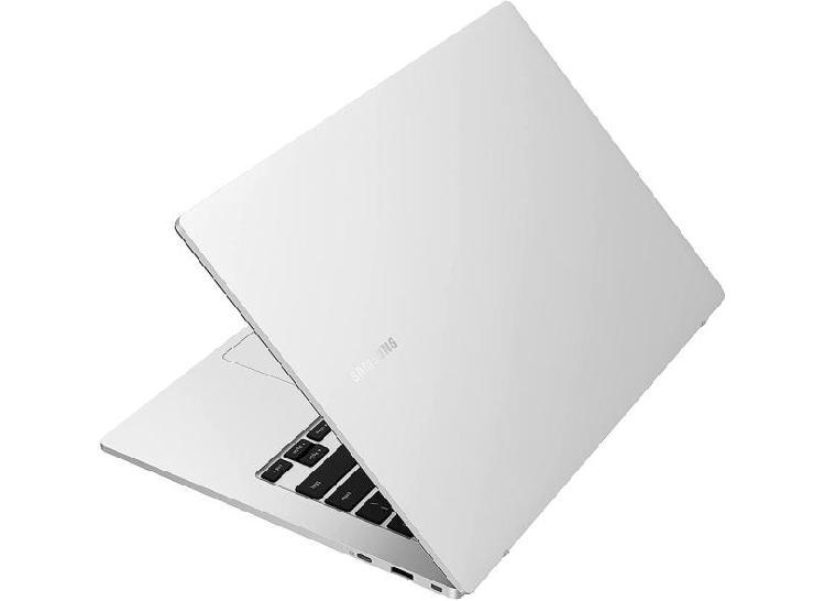 Notebook Samsung Galaxy Book GO NP340XLA-K03BR Qualcomm
