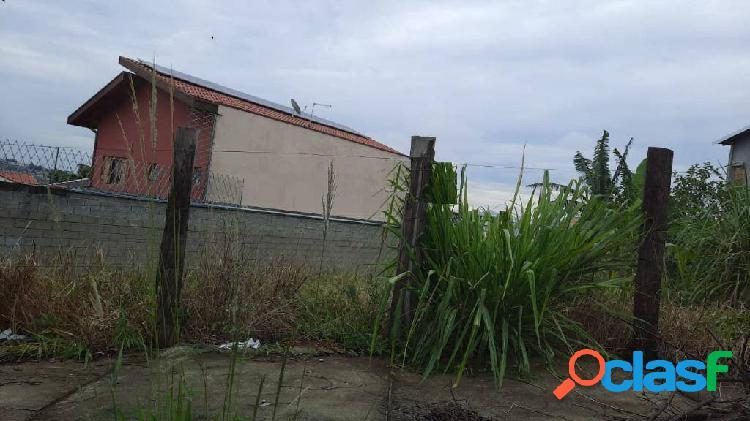 Terreno em excelente localização em taubaté