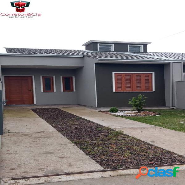 Casa nova bairro ipiranga