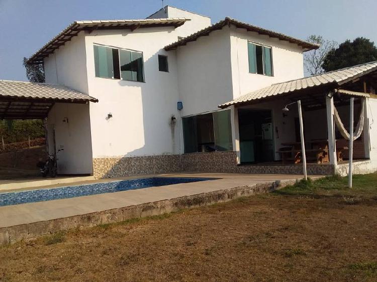 Casa condominio solar das palmeiras