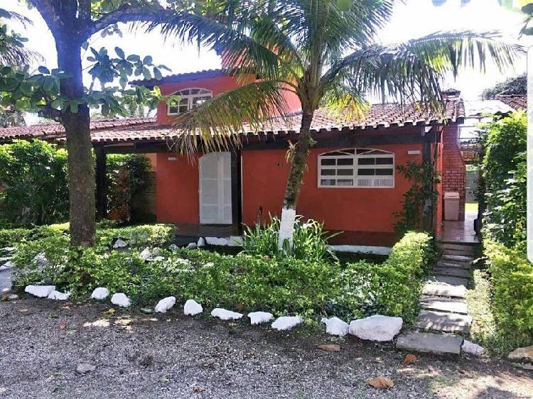 Casa de 76 metros quadrados no bairro maresias com 2 quartos