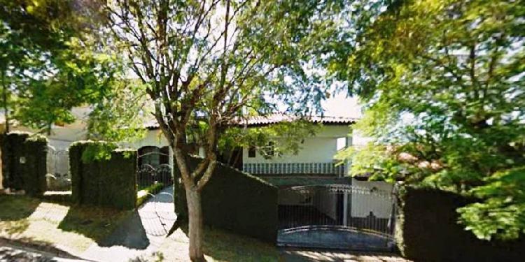 Casa para venda com 440 metros quadrados com 4 quartos