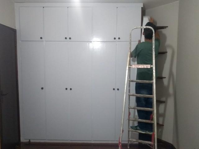 Envelopamento - instalador