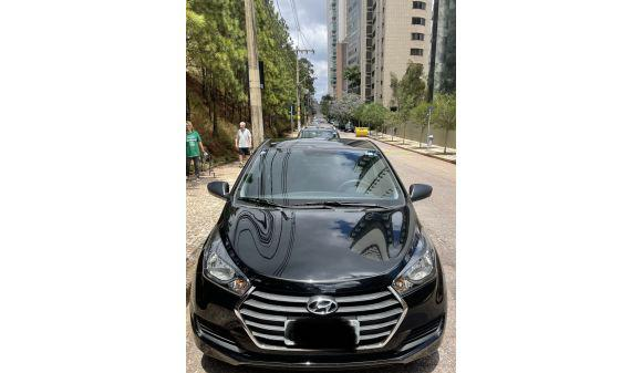 Hyundai HB20 1.0 Comf./C.Plus/C.Style 1.0 Flex 12V 17/18