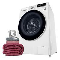 Lavadora de Roupas Lava e Seca LG Vivace VC4 13kg Branca