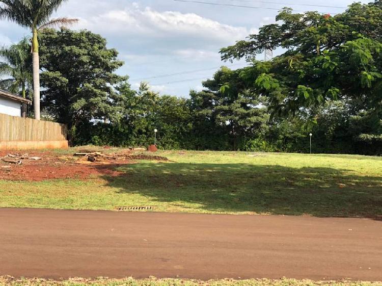 Lote/Terreno para venda tem 0 metros quadrados em Parque das