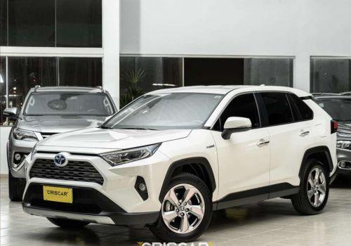 Toyota rav4 2020 por r$ 234.990, piracicaba, sp
