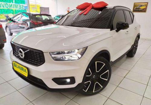 Volvo xc 40 2020 por r$ 319.990, são paulo, sp