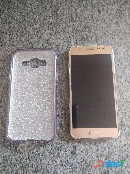 Celular Samsung J5 2