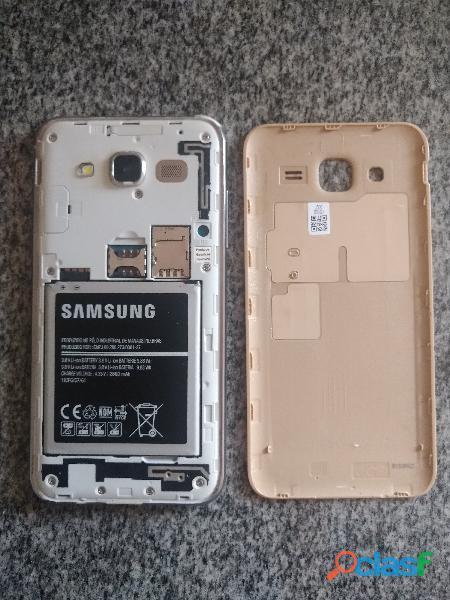 Celular Samsung J5 5